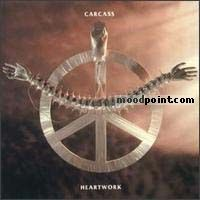 Carcass - Heartwork Album