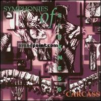 Carcass - Symphonies Of Sickness Album