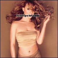 Carey  Mariah - Butterfly Album