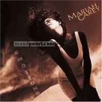 Carey  Mariah - Emotions Album