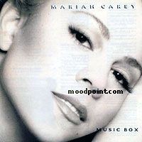 Carey  Mariah - Music Box Album