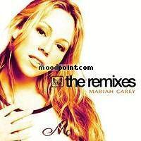 Carey  Mariah - The Remixes (CD 1) Album