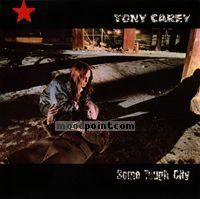 Carey Tony - Some Tough City Album