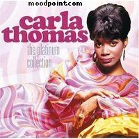 Carla Thomas - The Platinum Collection Album