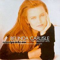 Carlisle Belinda - A Place On Earth: Greatest Hits [CD 2] Album