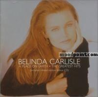 Carlisle Belinda - A Place on Earth: The Greatest Hits Album