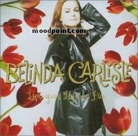 Carlisle Belinda - Live Your Life Be Free Album