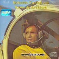 Carlos Roberto - Em Ritmo de Aventura Album