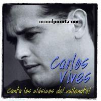 Carlos Vives - Canta Los Clasicos Del Vallenato Album