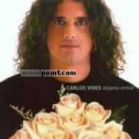 Carlos Vives - Dejame Entrar Album