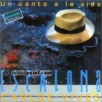 Carlos Vives - Escalona un Canto a La Vida Album