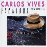 Carlos Vives - Escalona, Vol. 2 Album
