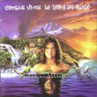 Carlos Vives - La Tierra del Olvido Album