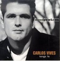 Carlos Vives - Tengo Fe Album