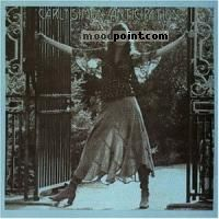 CARLY SIMON - Anticipation Album