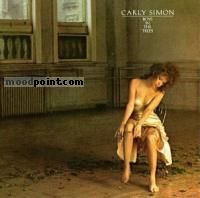 CARLY SIMON - Boys in the Trees Album