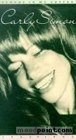 CARLY SIMON - Clouds In My Coffee 1965-1995 (CD 2) Album
