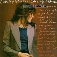 CARLY SIMON - Come Upstairs Album