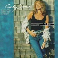CARLY SIMON - Have You Seen Me Lately Album