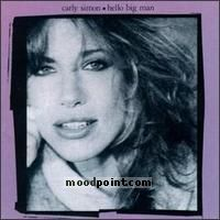 CARLY SIMON - Hello Big Man Album
