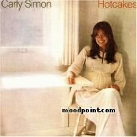 CARLY SIMON - Hotcakes Album
