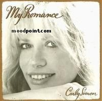 CARLY SIMON - My Romance Album