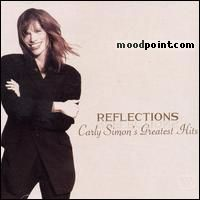 CARLY SIMON - Reflections: Greatest Hits Album