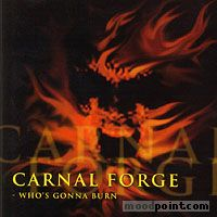 Carnal Forge - Who