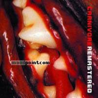 Carnivore - Carnivore Album