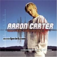 Carter Aaron - Another Earthquake Album