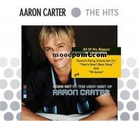 Carter Aaron - Come Get It: The Very Best of Aaron Carter Album