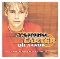 Carter Aaron - Oh Aaron Album
