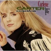 Carter Carlene - I Fell in Love Album