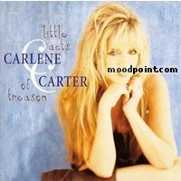 Carter Carlene - Little Acts of Treason Album