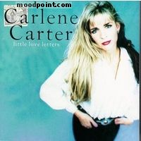 Carter Carlene - Little Love Letters Album