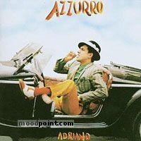 Celentano Adriano - Azzurro (Una Carezza In Un Pugno) Album