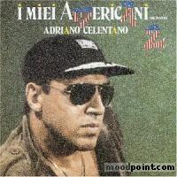 Celentano Adriano - I Miei Americani 2 Album