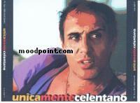 Celentano Adriano - UNICAMENTE CELENTANO - TRIPLO BEST  CD3 Album