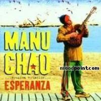 Chao Manu - Esperanza Album