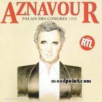 Charles Aznavour - Palais Des Congres 1994 (CD2) Album