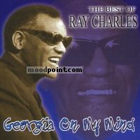 Charles Ray - Georgia On My Mind Album