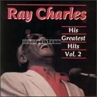 Charles Ray - His Greatest Hits, Vol. 2 Album