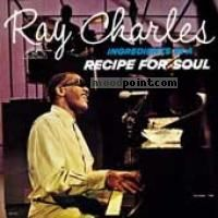 Charles Ray - Ingredients In A Recipe For Soul Album