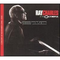 Charles Ray - Live at the Olympia 2000 Album