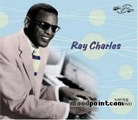 Charles Ray - Mess Around (CD1) Album