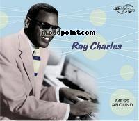 Charles Ray - Mess Around (CD2) Album