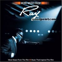 Charles Ray - More Music from Ray Album