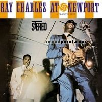 Charles Ray - Ray Charles at Newport Album