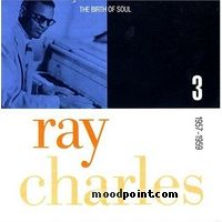 Charles Ray - The Birth Of Soul : The Complete Atlantic Rhythm and Blues Recordings, 1952-1959 (cd1) Album