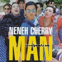 Cherry Neneh - Man Album